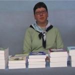 Autour du Livre Chaligny février 2013