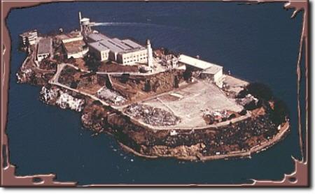 Il y a 50 ans... alcatraz