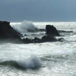 Bretagne : mars 2013