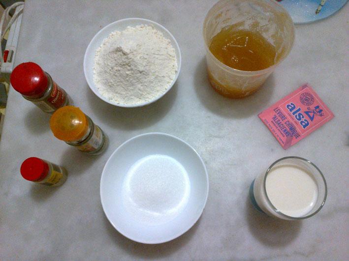 pain-depices-1 pain d'épices dans Les recettes de Zaz