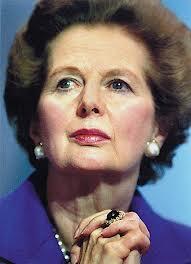 Margaret Thatcher nous a quittés thatcher