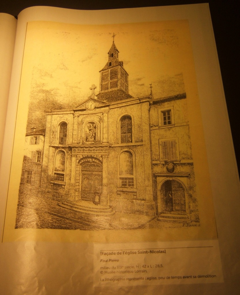 1-eglise-st-nicolas-avant-sa-demolition Renaissance