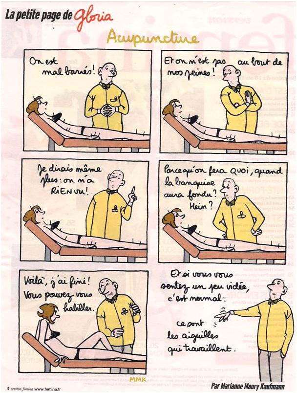 Acupuncture dans Coupures de presse gloria-19
