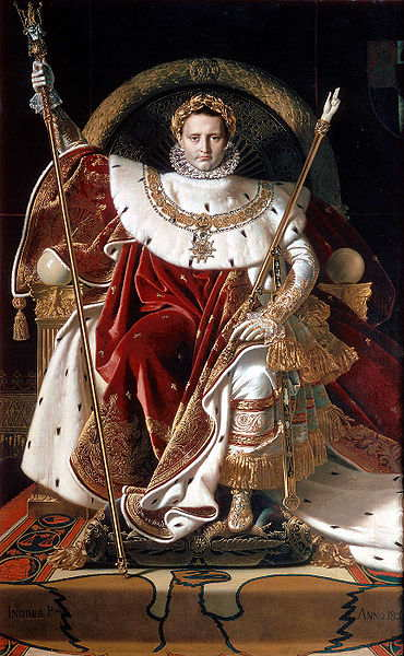 Il y a 192 ans... napoleon_on_his_imperial_throne144