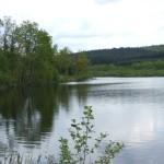 Morvan - juin 2013 - Le lac des Settons etc.