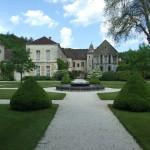 Morvan - juin 2013 - Abbaye de Fontenay