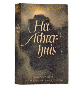 Il y a 66 ans... dans Souvenons-nous... anne-franck-le-livre-285x300