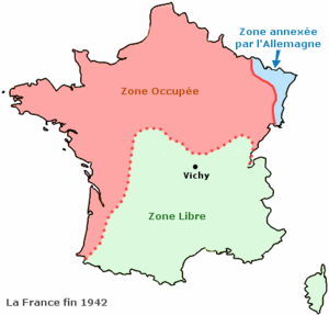 france_zonelibre30 armistice