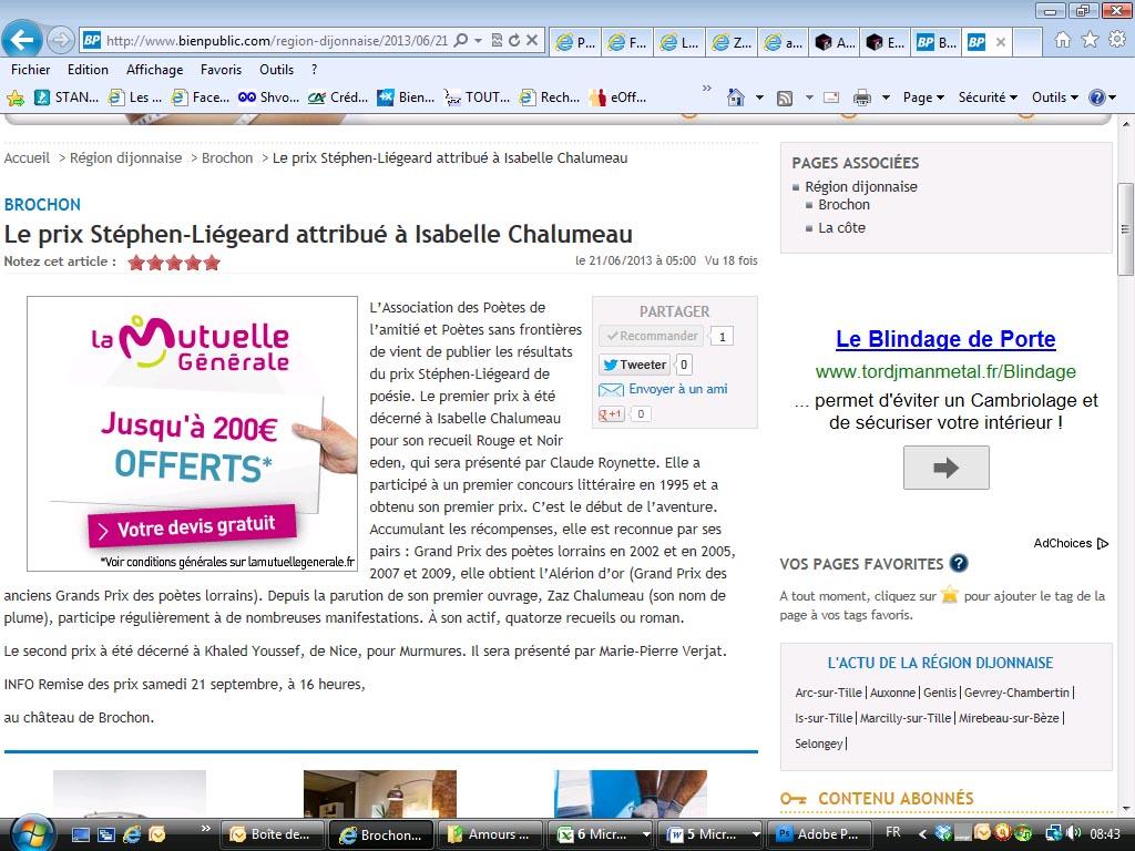 Prix Stéphen Liégeard dans Coupures de presse prix-stephen-liegeard