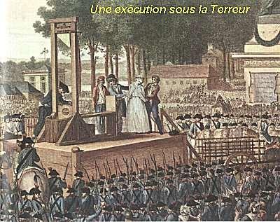 Il y a 219 ans... terreur