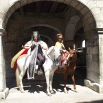 Journée Renaissance à Vézelise