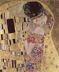 klimt_le-baiser-248x300 Art Nouveau