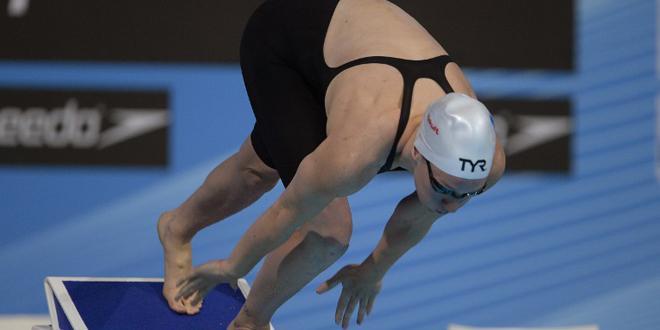 Médaille de bronze pour Camille Muffat dans Sport muffat
