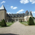 Le Château de Fléville (54)