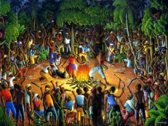 Il y a 222 ans... haiti