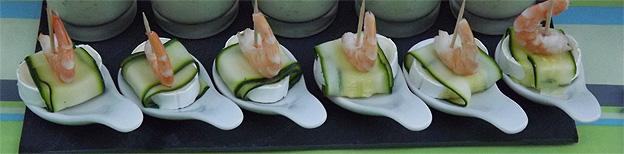 recette-fromage-frais-courgette-crevette-3 crevette