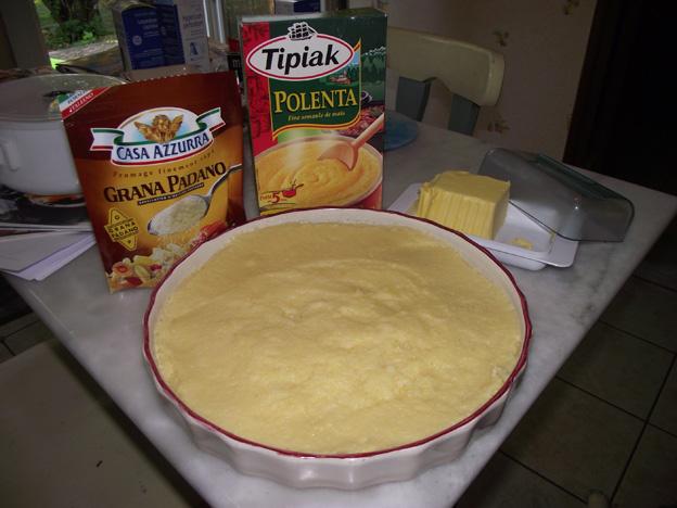 recette-polenta-1 amuse-gueule dans Les recettes de Monique