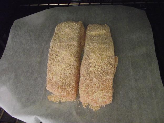 recette-saumon-en-croute-damande-1 amande dans Les recettes de Monique