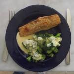 Saumon en croûte d'amandes dans * poissons recette-saumon-en-croute-damande-4-150x150