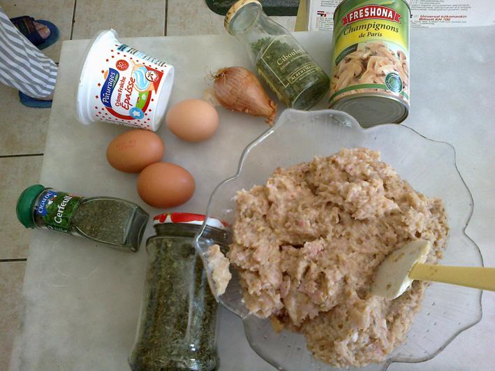 recette-terrine-de-volaille-aux-herbes-1 herbes dans Les recettes de Monique
