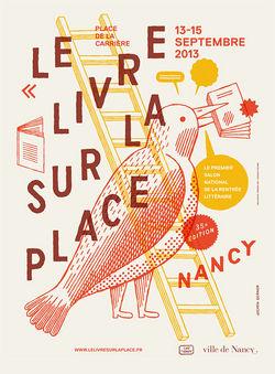 Le Livre sur la Place de Nancy édition 2013 dans Divers affiche-livre-sur-la-place