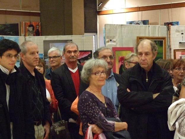 dscf2347-petit exposition dans Expos et salons du livre