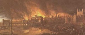 Il y a 347 ans... londre-incendie-300x123