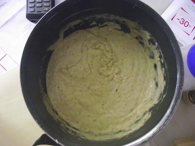 recette-lasagnes-vegetariennes-2 lasagnes