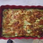 Lasagnes végétariennes dans * pâtes recette-lasagnes-vegetariennes-4-150x150