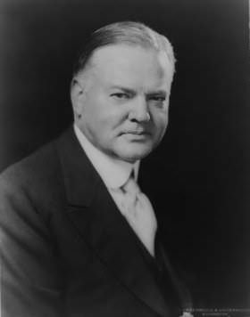 Il y a 49 ans... herbert_hoover