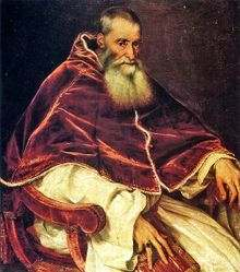 Il y a 479 ans... pope_paul34