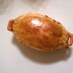 Cocotte de saumon et son feuilleté dans * entrées chaudes recette-saumon-en-cocotte-6-150x150