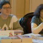 Livre en Hiver Metz 2013