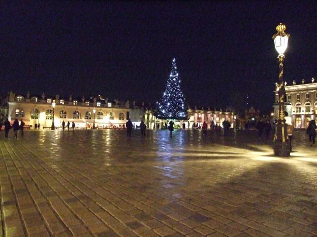 Place Stan Noël 1
