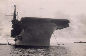 USSBismarckSeaCVE-95
