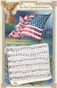 hymne américain