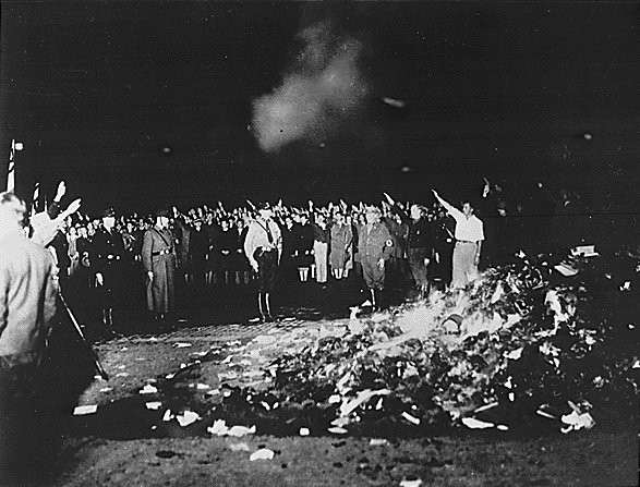 books_smoulder_in_a_huge_bonfire_193311