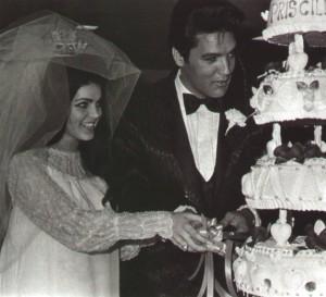 mariage Elvis