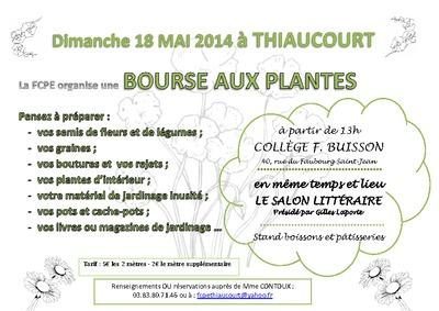 Affiche Thiaucourt