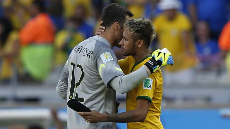 Brésil-Chili