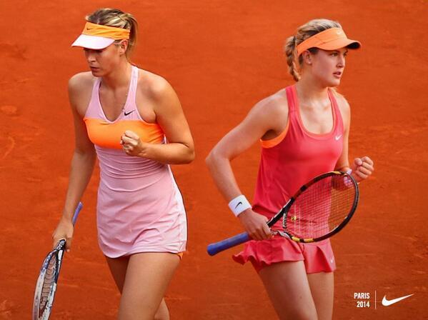 Sharapova finale