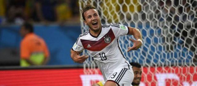 Allemagne Argentine
