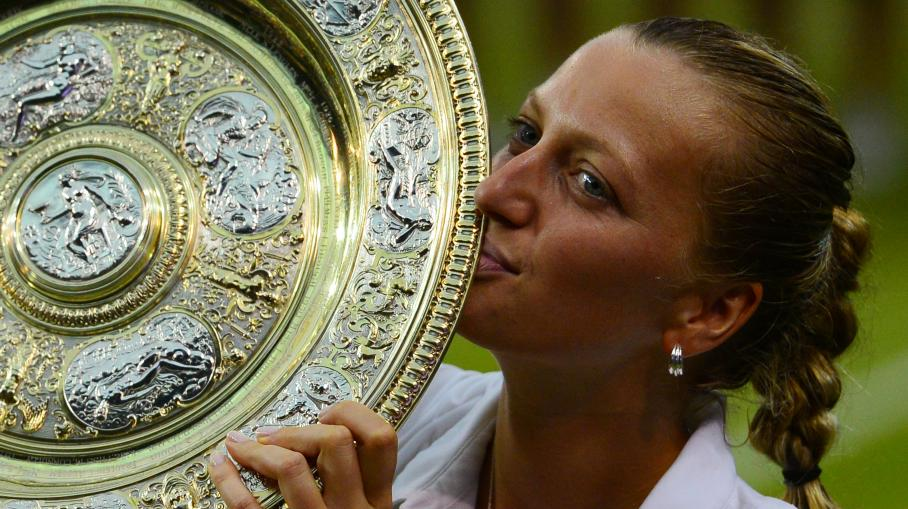 Wimbledon dames