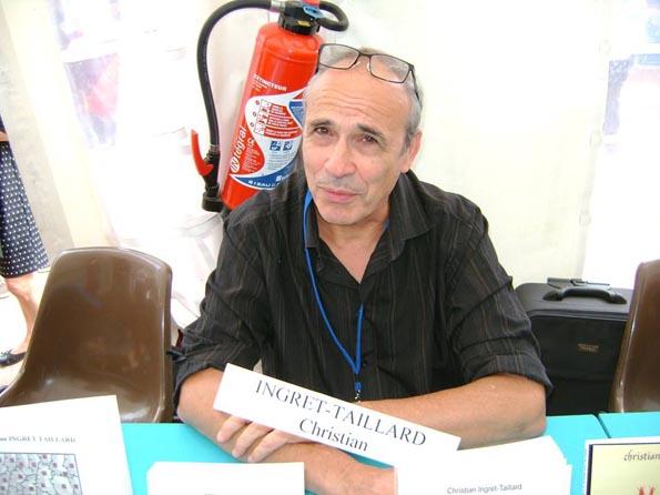 Christian Ingret Taillard