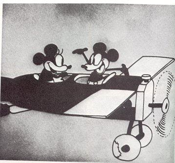 Disney ecrivain public zaz et plus - Dessins animes de mickey mouse ...