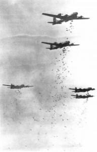 raid américain