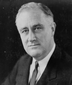 Roosevelt bis