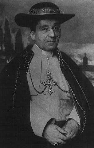 Benoît XV