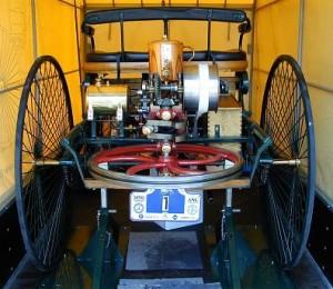 Benz-Nachbau1518