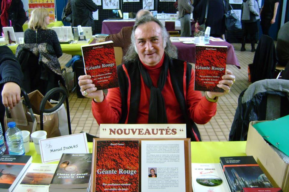 Marcel Dumas 1